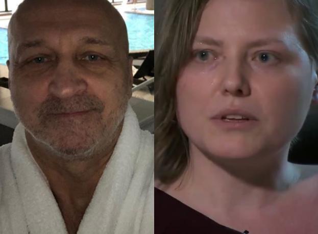 Isabel Marcinkiewicz Recytuje Wiersze W Tvp I Oskarża Kaza