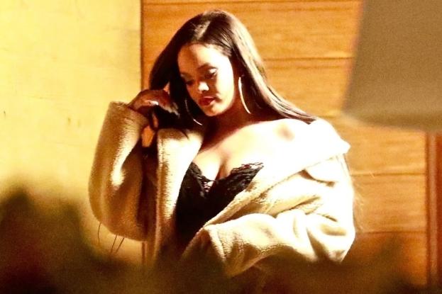 Rihanna spotyka się teraz z Drakeem