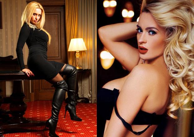 Rosyjskie Prostytutki