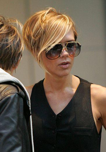 Victoria Beckham Jest Blondynką Zdjęcia Pudelek